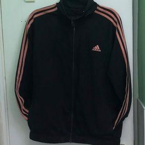 Adidas Women Zip up sweater